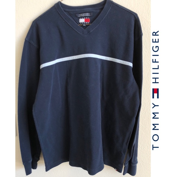 b00896384 Tommy Hilfiger Shirts | Flash Sale Long Sleeve | Poshmark